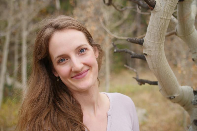 Amanda Moran